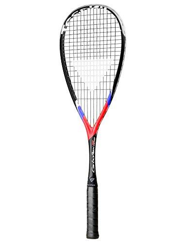 Tecnifibre Carboflex 135 X-Speed Squash Racquet