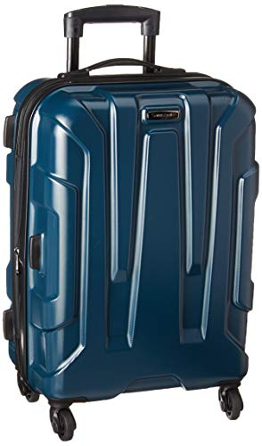 (Samsonite Carry-On, Teal)