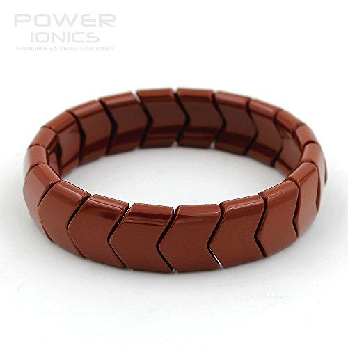 Power Ionics Tourmaline Bracelet Wristband