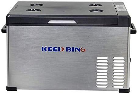 GWFVA Xinjin Coche Refrigerador Compresor Refrigeración Control ...