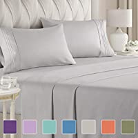 CGK Unlimited Bed Sheet Set