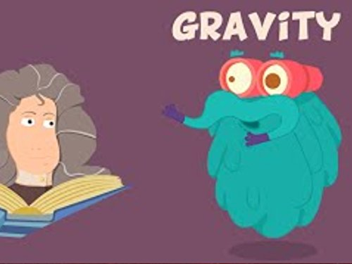 (Gravity)
