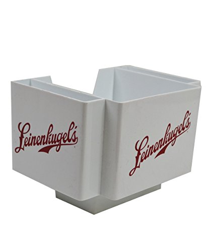 Leinenkugels Beer Cocktail Napkins Holder Bar Caddy Pub Kaddy - Beer Leinenkugels