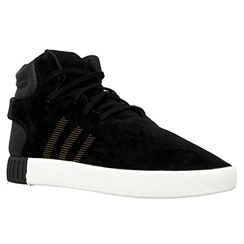 Women Tubular Invader Strap CCLY Running Shoes sports shoes casual shoes Black 11D(M)US=45EU