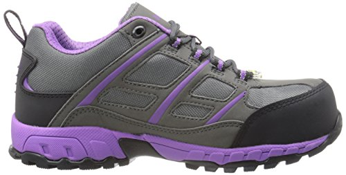 Grey Shoe Safety Footwear Work Nautilus 1789 Women's 6Hgnqz