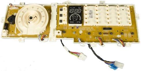 EBR78250213   A+++-10/% 8KG 1400RPM PCB Assembly Display LG AGF76751633