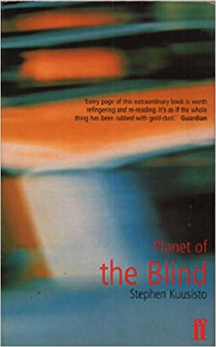 Book Planet of the Blind