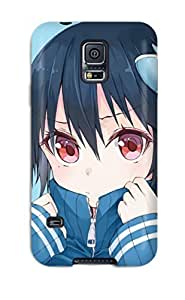 New Snap-on ZippyDoritEduard Skin Case Cover Compatible With Galaxy note4- Nisekoi