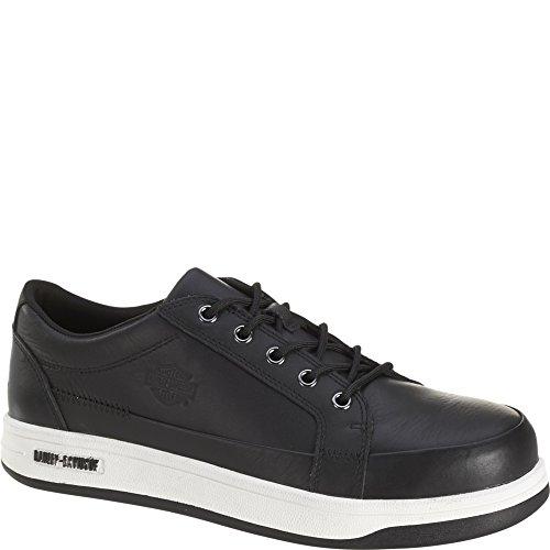 HARLEY DAVIDSON Men - Sneaker JEZ - black
