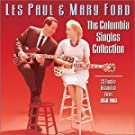 The Columbia Singles Collection by Les Paul (2001-08-28)