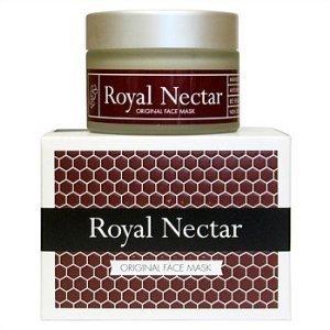 Nelson Honey Royal Nectar Face Mask 50ml by Nelson Honey (English Manual)