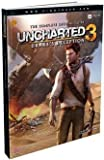 UNCHARTED 3: DRAKE'S DECEPTION (VIDEO GAME ACCESSORIES) by PRIMA STRATEGY GUIDES