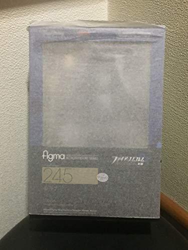 figma 245 ルキナ LUCINA ファイアーエムブレム 覚醒 グッドスマイルカンパニー フィギュアの商品画像