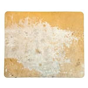 alfombrilla de ratón textura de la pared de cemento - rectangular - 23cm x 19 cm
