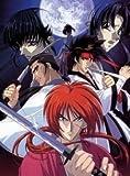 Rurouni Kenshin 6 DVD set