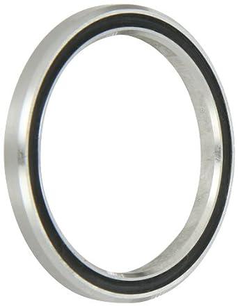RBC Thin Section Ball Bearing, Sealed, Radial C-Type
