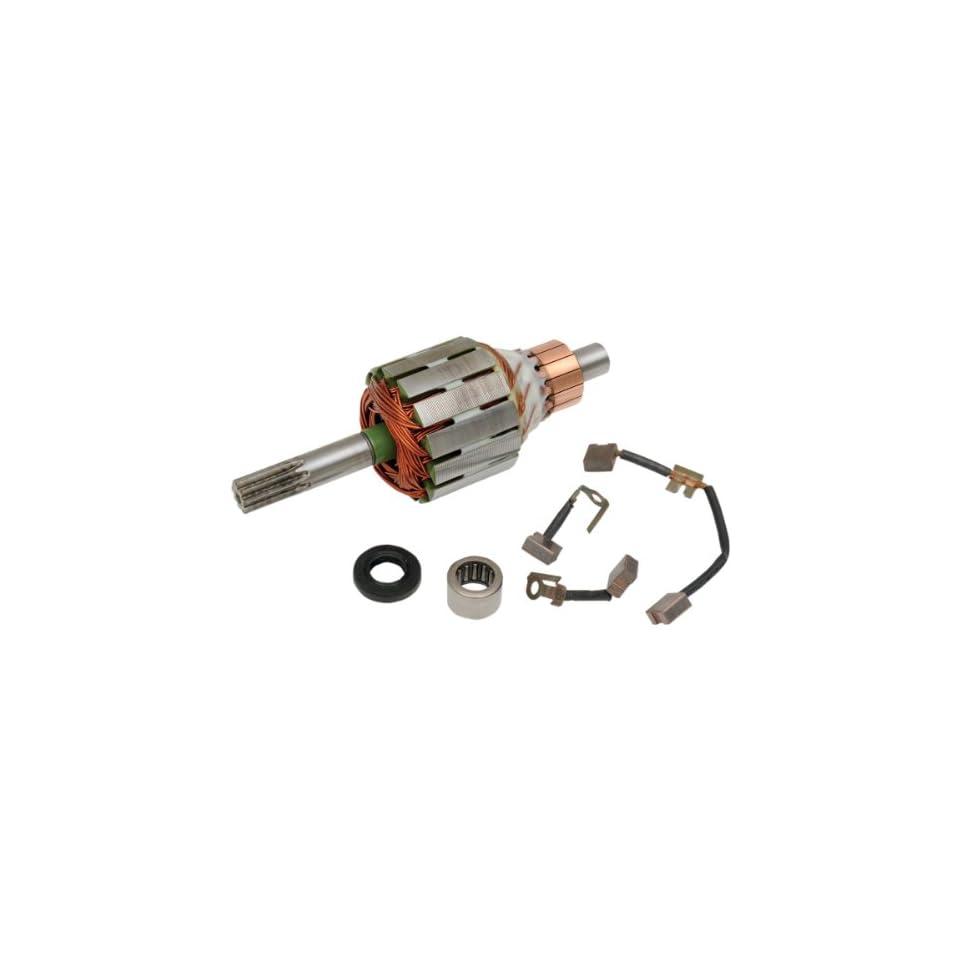 Ricks Motorsport Electric Starter Rebuild Kit 70 603