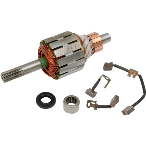 (Ricks Motorsport Electric Starter Rebuild Kit)