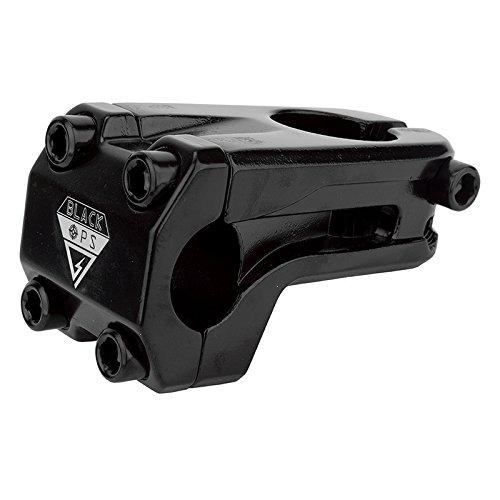 Black Ops Defend'R BMX Stem, Black (Bike Stem Bmx Bolts)