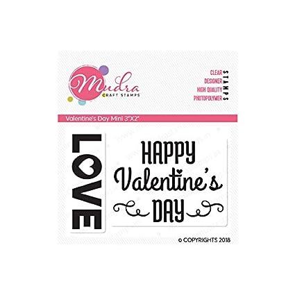 Image result for mudra craft stamp valentine's day stamp