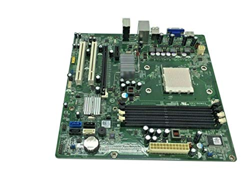 - Dell Genuine F896N 0F896N Motherboard For the Inspiron 546 and 546s Systems