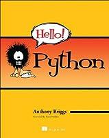 Hello! Python