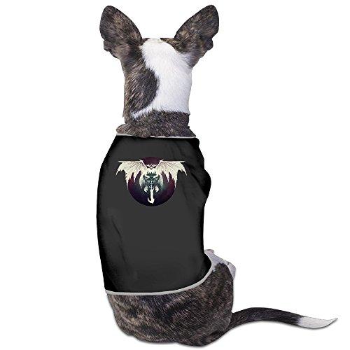 Destiny-The Taken King DLC Plans Outlined Dogs Coats Pet Supplies ()