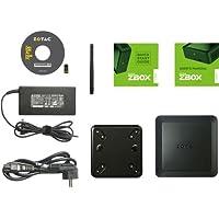ZBOX SFF I5-7300HQ 2XDDR4