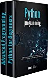 Read Python Programming: The complete guide to learn Python with practical exercises and samples. Includes Python for Beginners and Python Advanced Programming. Reader