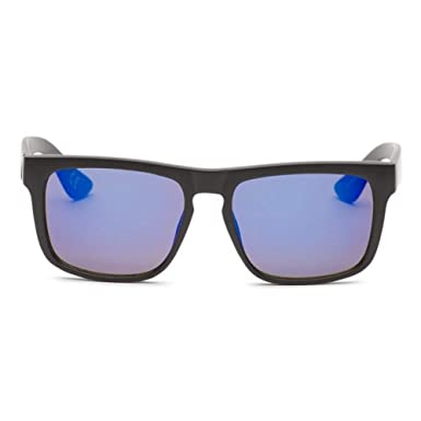 494580455c7 Vans Sunglasses - Squared Off black blue  Amazon.co.uk  Clothing