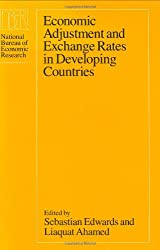Economic Adjustment and Exchange Rates in Developing Countries (National Bureau of Economic Research Con)