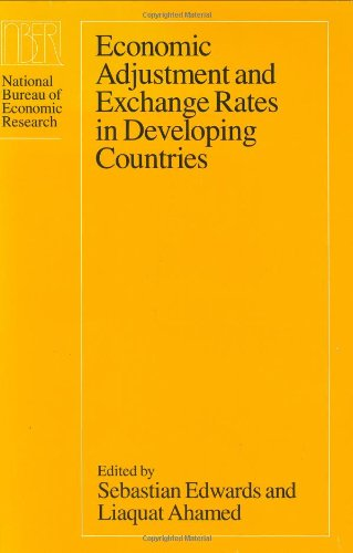 Economic Adjustment and Exchange Rates in Developing Countries (National Bureau of Economic Research Conference Report)