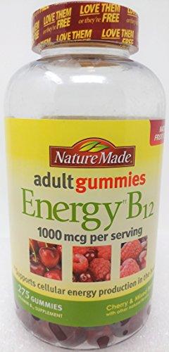 energy b12 gummies - 8