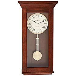 Howard Miller 625-468 Continental Wall Clock by