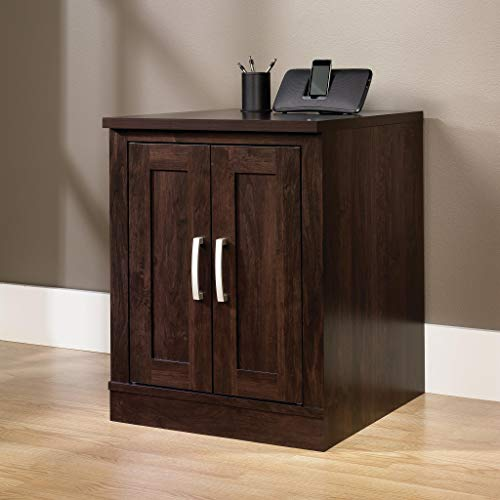 Table Cabinet Base - Sauder 408365 Office Port Library Base, L: 23.39