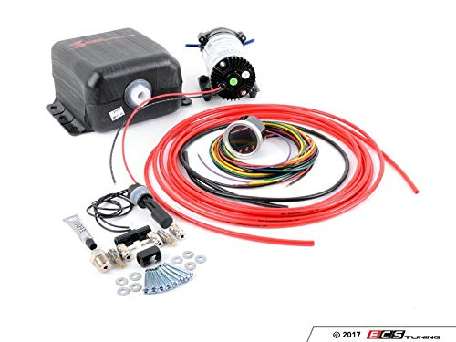 Snow Performance SNO-210 Injection Kit (Gas Stage 2 The New Boost Cooler Forced Induction Water/Methanol)