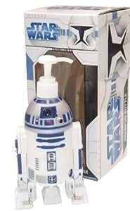 Star Wars R2-D2 Shampoo Bottle Holder Dispenser