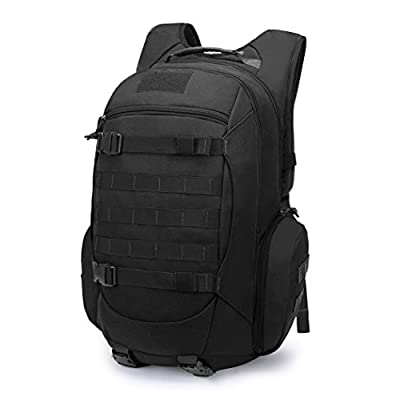 Mardingtop 35L Tactical Backpacks Molle Hiking daypacks for Camping Hiking Military Traveling