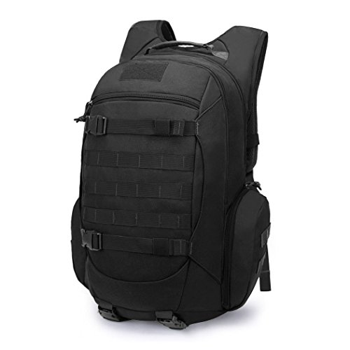 Mardingtop 25L/35L Tactical Backpacks Molle Hiking daypacks for Camping Hiking Military Traveling