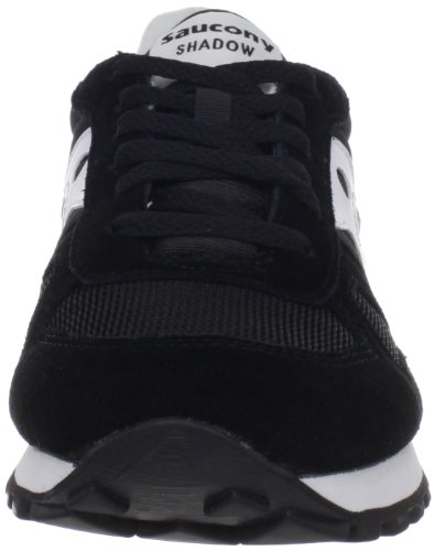 Shadow Original Homme Noir Black Basses Saucony Baskets TBWnq88