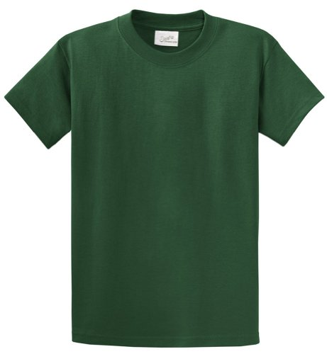 Joe's USA - Big Mens Size Three Extra Large T-Shirts-3XL Tee Shirts in 54 Colors