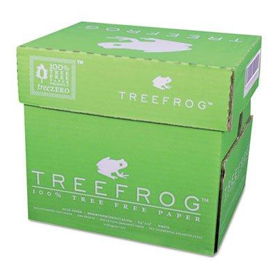 Treefrog TFLTR5 Tree-Free Copy Paper44; 8.5 x 11