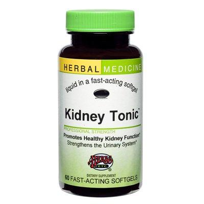Kidney Tonic Herbs Etc 60 Softgel