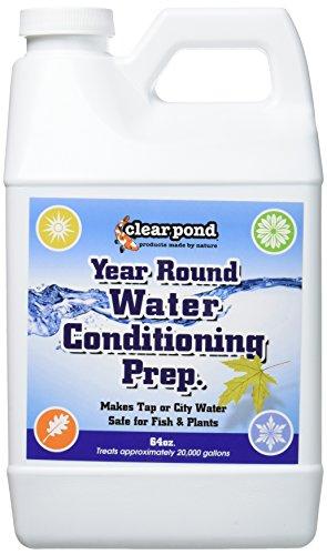 pond conditioner - 7