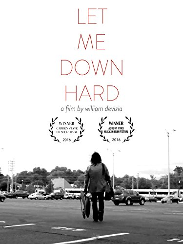 Let Me Down Hard (Let The Right One In Jack Thorne)