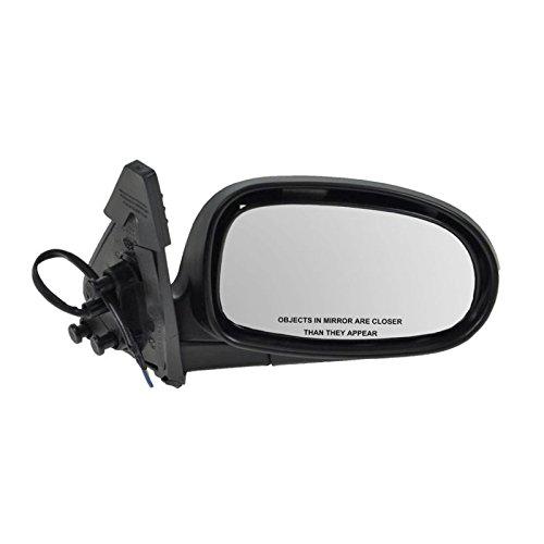 Power Door Mirror Right Hand RH Passenger Side For 00-03 Nissan Maxima