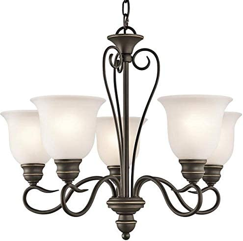 Kichler 42906OZ Dining Room Chandelier