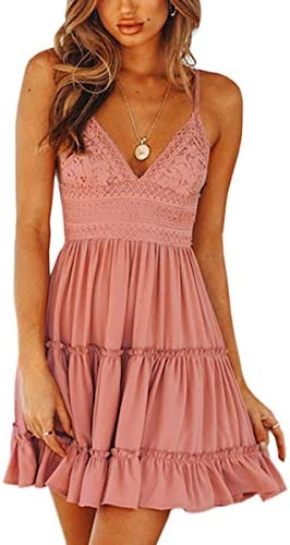 Cheap backless dress _image0