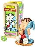 : Classic Peanuts Character #3: Linus Statue