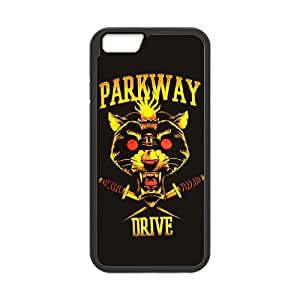 IPhone 6 4.7 Inch Phone Case for Classic theme Parkway Drive pattern design GCTPKDV879251
